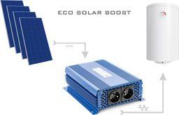 Przetwornica AZO Digital Przetwornica Solarna ECO Solar Boost MPPT-3000 3kW (AZO00D1174)