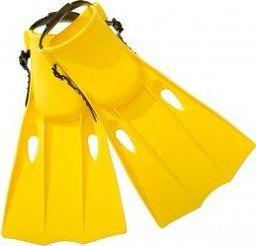 Intex Płetwy do pływania zółte