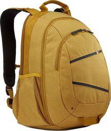 "Plecak Case Logic CASE LOGIC Berkley II Plecak na laptopa 15,6"", żółty uniwersalny"