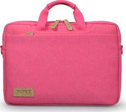"Torba Port Designs PORT DESIGNS Torino TL Torba na laptop 13,3"" różowa (140401) uniwersalny"