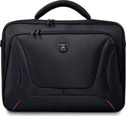 Torba Port Designs PORT DESIGNS Courchevel CL Torba na laptop 17,3'' czarna (160513) uniwersalny