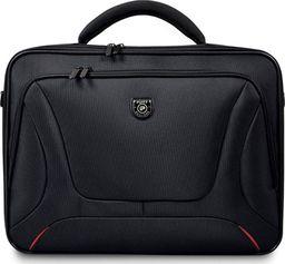 Torba Port Designs PORT DESIGNS Courchevel CL Torba na laptop 15,6'' czarna (160512) uniwersalny