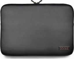"Etui Port Designs PORT DESIGNS Zurich Etui MacBook Pro 12"" czarne uniwersalny"