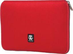 """Etui Crumpler CRUMPLER Base Layer Etui MacBook Pro 13"""" czerwone uniwersalny"""