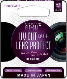 Filtr Marumi Filtr Marumi Fit + Slim UV 40,5mm uniwersalny