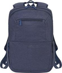 "Plecak RivaCase RIVACASE Suzuka 7760 Plecak laptop 15,6"" niebieski uniwersalny"