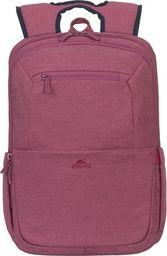 """Plecak RivaCase RIVACASE Suzuka 7760 Plecak laptop 15,6"""" czerwony uniwersalny"""