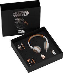 Zestaw słuchawkowy Tribe TRIBE Gwiezdne Wojny Zestaw BB-8 uniwersalny