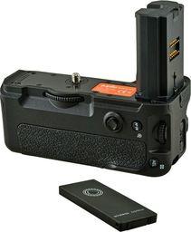 Battery grip Jupio JUPIO BATTERY GRIP do Sony A7 III, A7R III, A9 uniwersalny