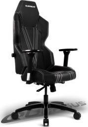 Fotel Quersus GEOS 703 (Czarno-Biały)