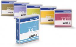 Taśma TandBerg Universal Cleaning Cartridge for LTO (432631)