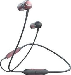 Słuchawki AKG Y100 Pink