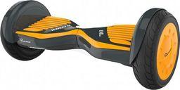 Deskorolka elektryczna Skymaster Deskorolka Elektryczna Skymaster Wheels 11 EVO Smart Orange Soda