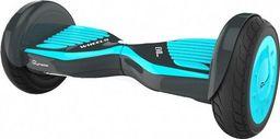 Deskorolka elektryczna Skymaster Deskorolka Elektryczna Skymaster Wheels 11 EVO Smart Ocean Blue
