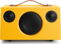 Głośnik Audio Pro Addon C 3 Sunflower Yellow