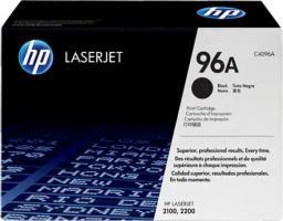HP 96A czarny bulk (C4096A)