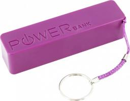 Powerbank Xlayer Colour Line Purple 2600mAh