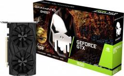 Karta graficzna Gainward GeForce GTX 1650 GHOST OC 4G GDDR5 (471056224-0863)