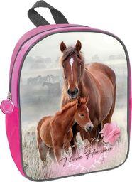 Derform Plecak 11 Konie 18 DERFORM
