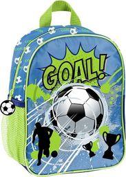Paso Plecak przedszkolny Football PP19PI-303 PASO