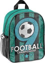 Paso Plecak przedszkolny Paso Football PP19F-303 PASO