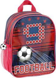 Paso Plecak przedszkolny Football PP19FT-303 PASO