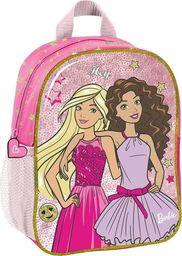 Paso Plecak przedszkolny Barbie BAS-303 PASO