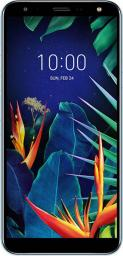 Smartfon LG K40 32 GB Szary  (LG K40)