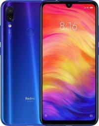 Smartfon Xiaomi Redmi Note 7 3/32GB Niebieski