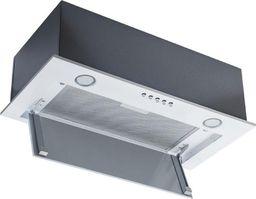 Okap Ciarko SL-BOX GLASS 60 Biały