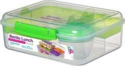 Sistema Pojemnik na żywność Bento Lunch To Go (1.65 litra )