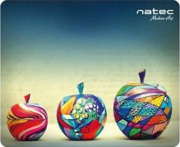 Podkładka Natec Foto Apples NPF-1432 (220mm x 180mm)
