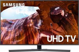 Telewizor Samsung UE50RU7402UXXH LED 50'' 4K (Ultra HD) Tizen
