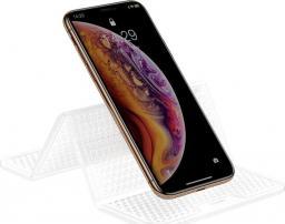 Baseus Podstawka antypoślizgowa do smartfona SUWNT-02 (kolor przeźroczysty)