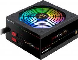 Zasilacz Chieftec 750W Photon Gold (GDP-750C-RGB)