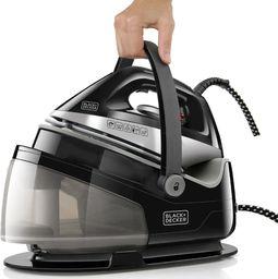 Generator pary Black&Decker BXSS2200E ES9180010B (2200W; kolor czarny)