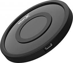 Ładowarka Xlayer Charging Pad 10W Smartphones/Tablets Czarna (214944)
