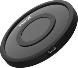 Ładowarka Xlayer Wireless Charging Pad Black Smartphones/Tablets (211389)