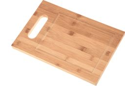 Deska do krojenia bambusowa 30x20cm