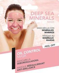 IDC Maseczka do twarzy Deep Sea Minerals odżywcza