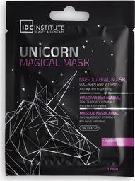 IDC Maseczka do twarzy Unicorn Magical Nasolabial Mask odświeżająca 12g