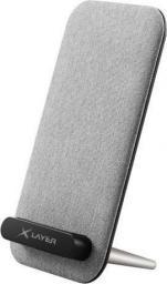 Ładowarka Xlayer Desktop 10W Light Grey (214419)