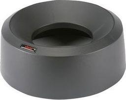 Kosz na śmieci Vileda pokrywa do kosza 50L czarny (000820)