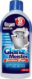 GlanzMeister Czyścik do zmywarki w płynie GlanzMeister 250 ml uniwersalny