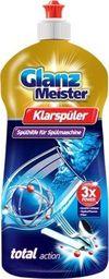 GlanzMeister Nabłyszczacz do zmywarki GlanzMeister 920 ml uniwersalny