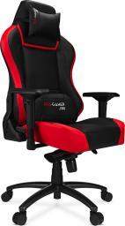 Fotel PRO-GAMER Gorgon 2.0 Czarno-czerwony