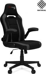 Fotel PRO-GAMER Atilla+ Czarno-szary