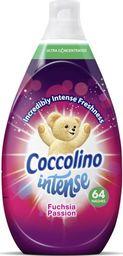 Płyn do płukania Coccolino  Płyn do płukania Coccolino Fuchsia Passion 960ml uniwersalny