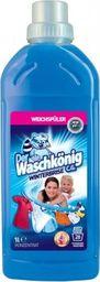 Płyn do płukania Der Waschkönig Płyn do płukania tkanin Der Waschkönig C.G. Winterbrise 1 l - 28 WL uniwersalny