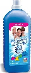 Płyn do płukania Der Waschkönig Płyn do płukania tkanin Der Waschkönig C.G. Winterbrise 2 l - 57 WL uniwersalny